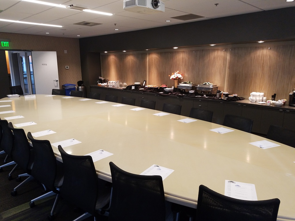 NWIBA Meeting Room